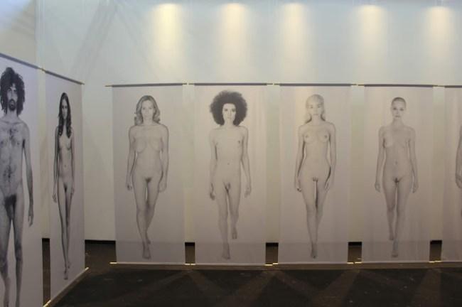 Micky Hoogendijk - Nudes (4)