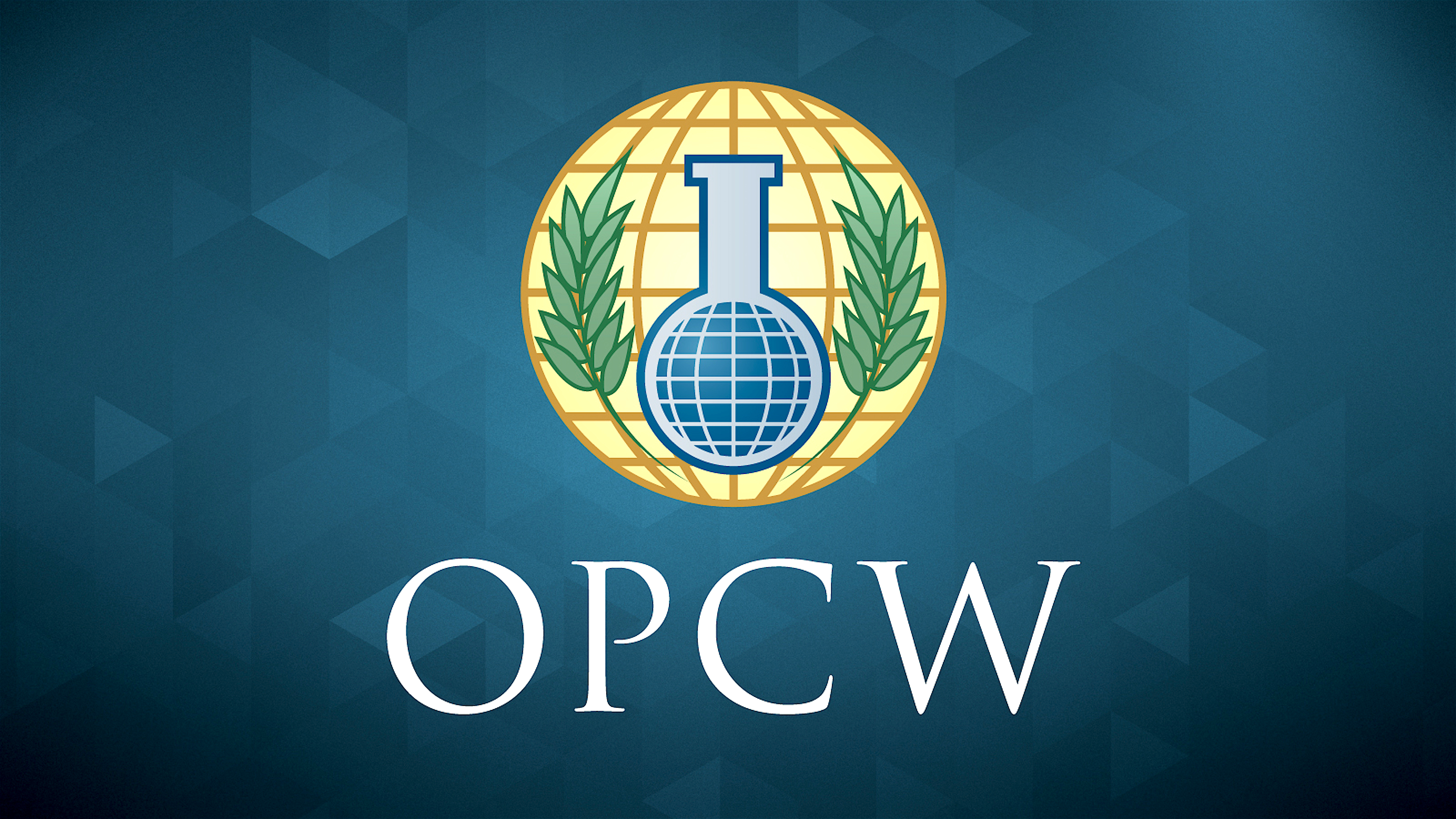 OPCW, Organisation for the Prohibition of Chemical Weapons (foto opcw.org)