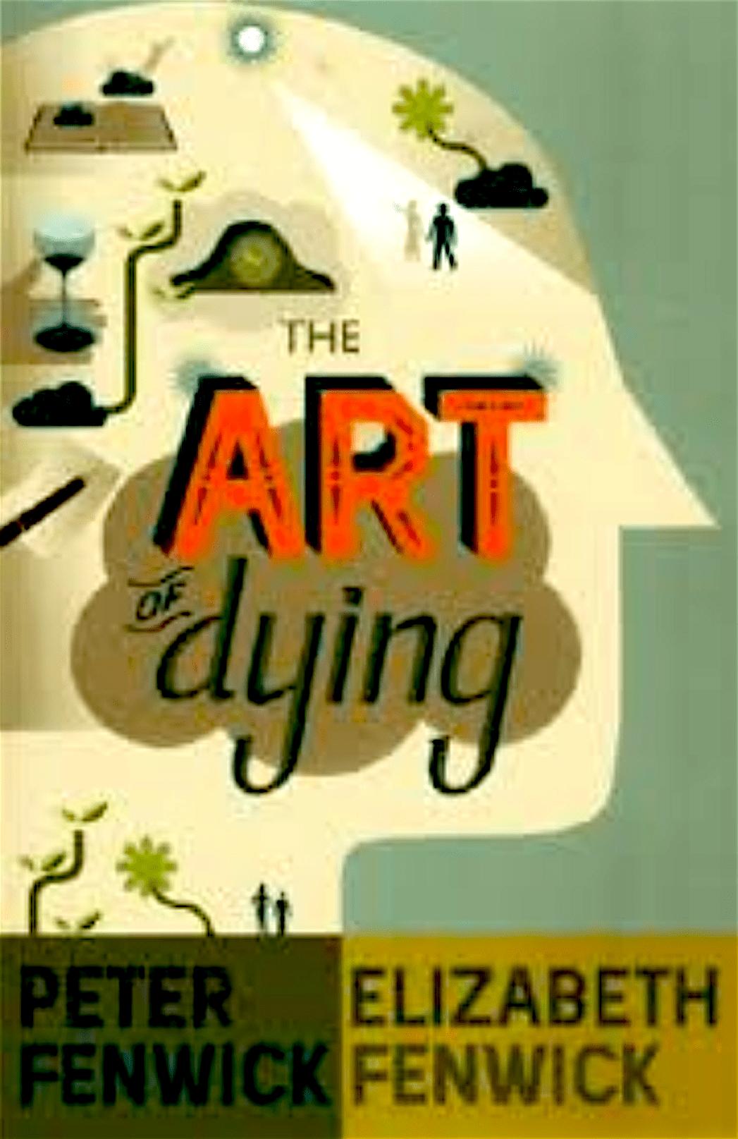 Lees mee met Micha Kat: Peter & Elizabeth Fenwick | The Art of Dying