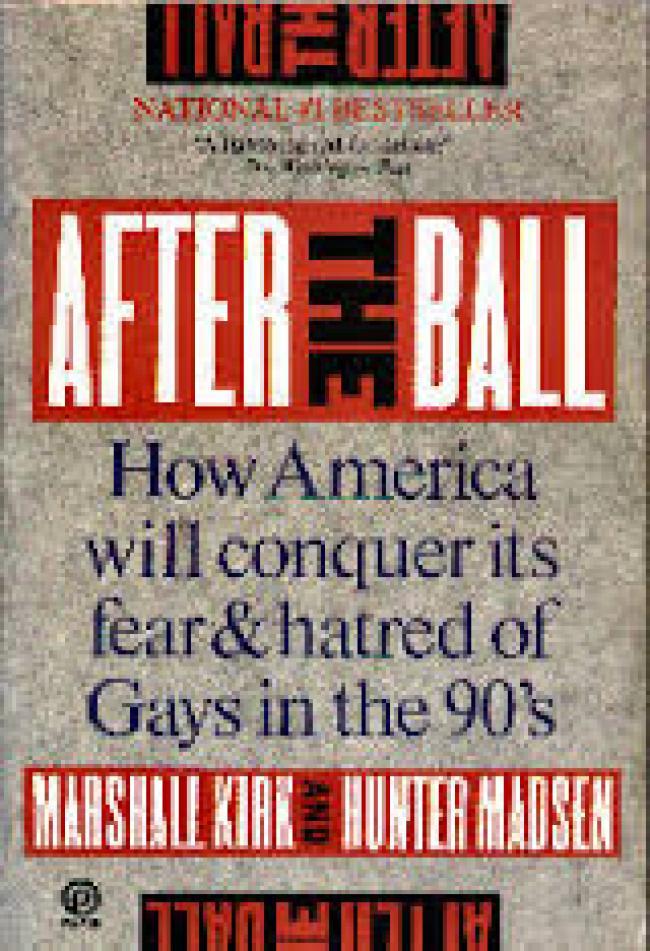 Marshall Kirk & Hunter Madsen - After the ball