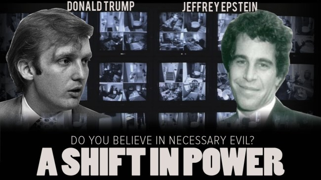 A shift in power (foto Before It's News)