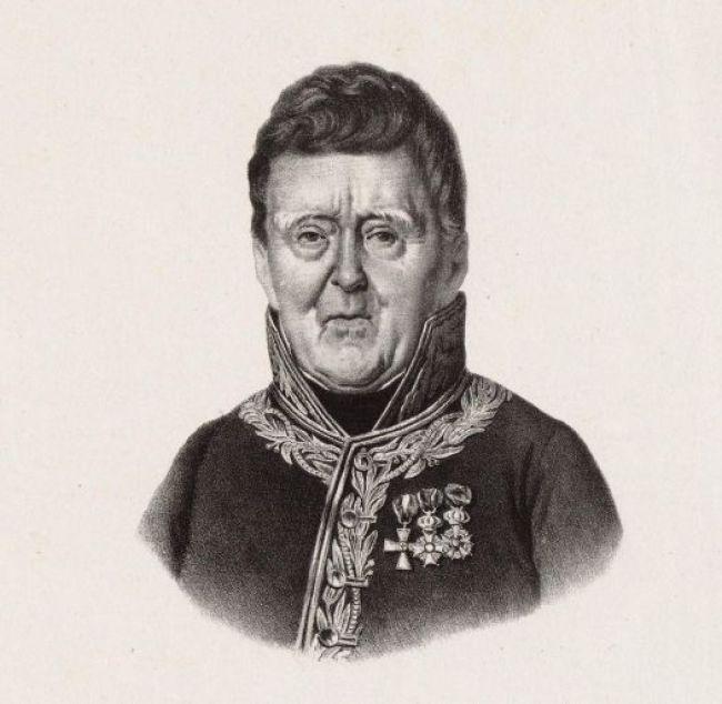 Jan Blanken (foto Noordhollands Archief)
