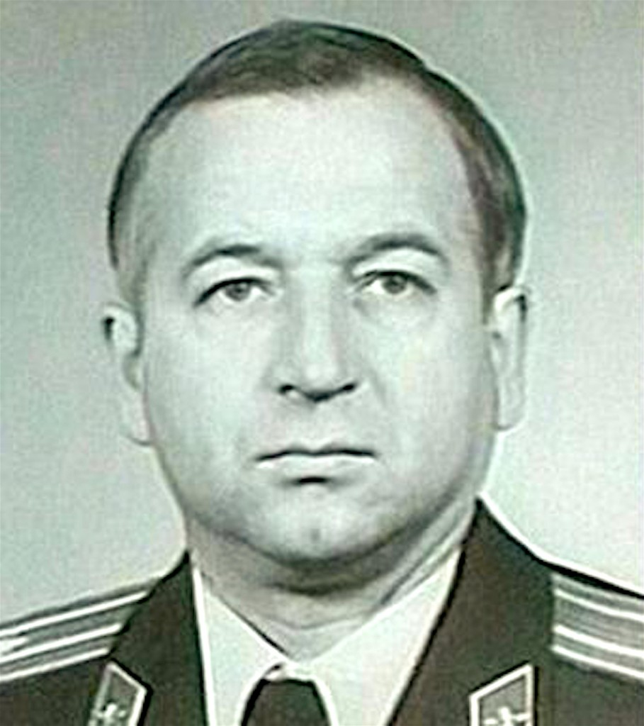 Sergei Skripal, a former Russian military intelligence colonel, is said to have been recruited by MI6 (foto Yulia Skripal|Facebook)