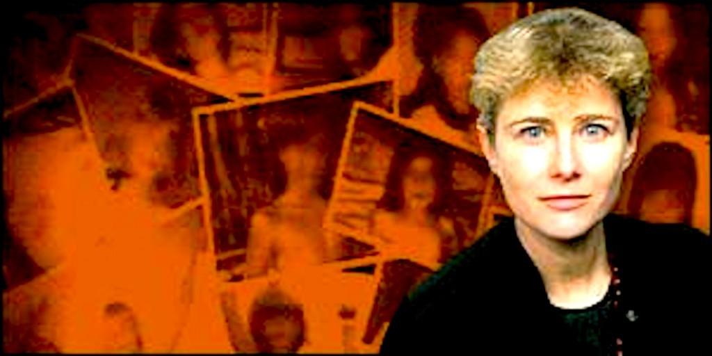 Olenka Frenkiel (foto BBC)