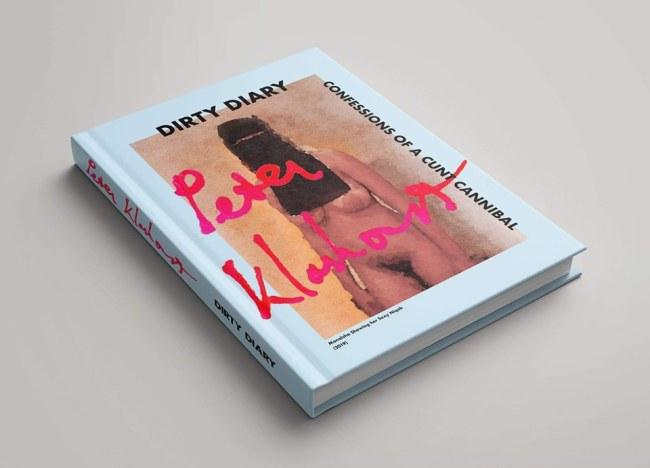 Klashorst's geile Afrukboek gefinancierd met de aan het Rob Scholte Museum niet betaalde opbrengst van het door Holtzapffel uitgegeven Roofboek van Scholte (foto Facebook)