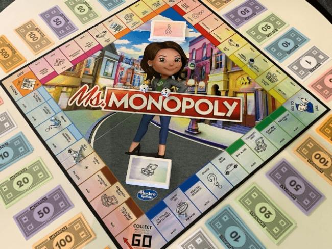 Ms. Monopoly (foto 2oceansvibe)