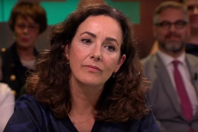 Femke Halsema (foto viraaltjes.nl)