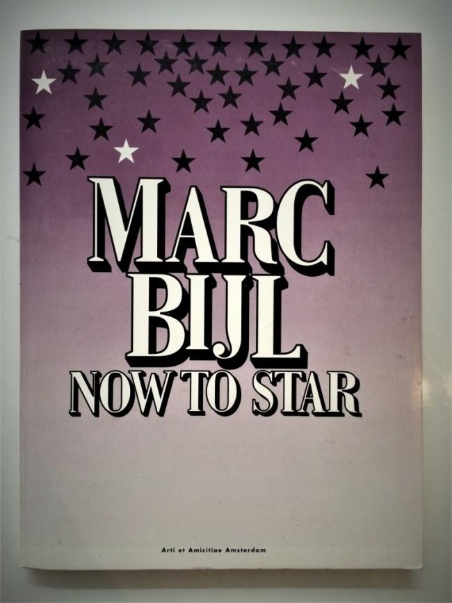 Marc Bijl - Now to star