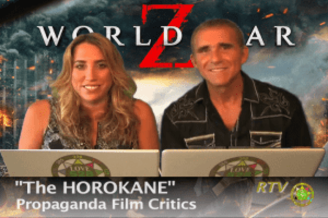 HOROKANE WORLD WAR