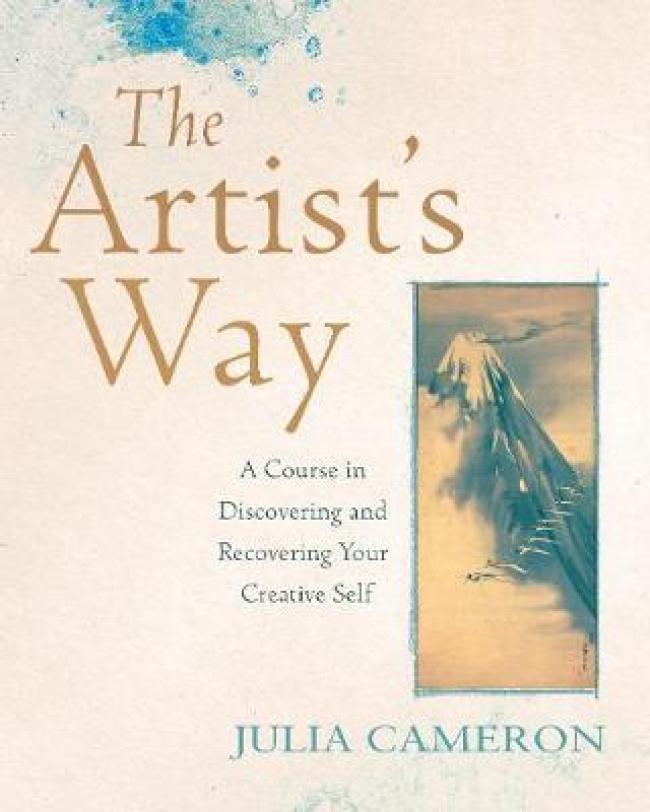 Julia Cameron - The Artist's Way