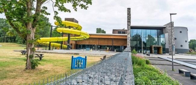 Zwembad Heersdiep (foto NHD)
