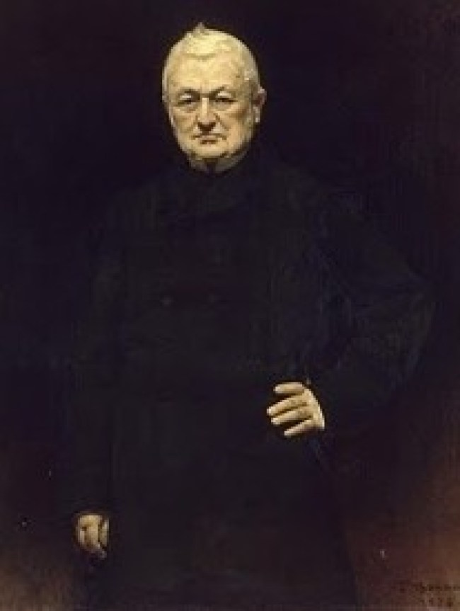 Adolphe Thiers 1797-1877