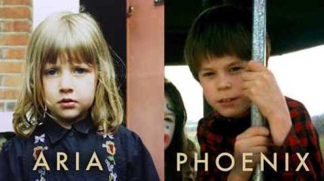 Aria & Phoenix speak out (foto Veater Ecosan)