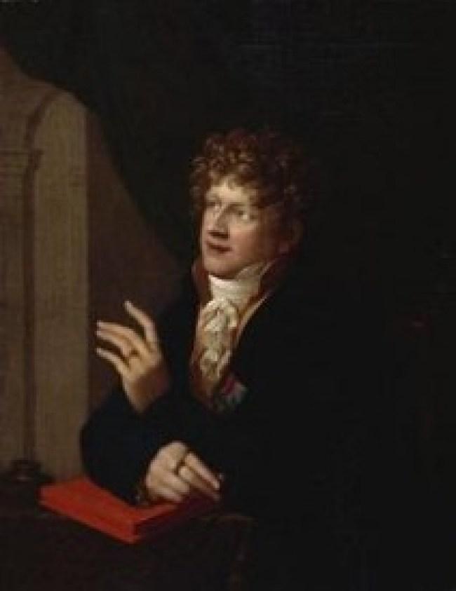 Augustus of Saxe-Gotha 1772-1822