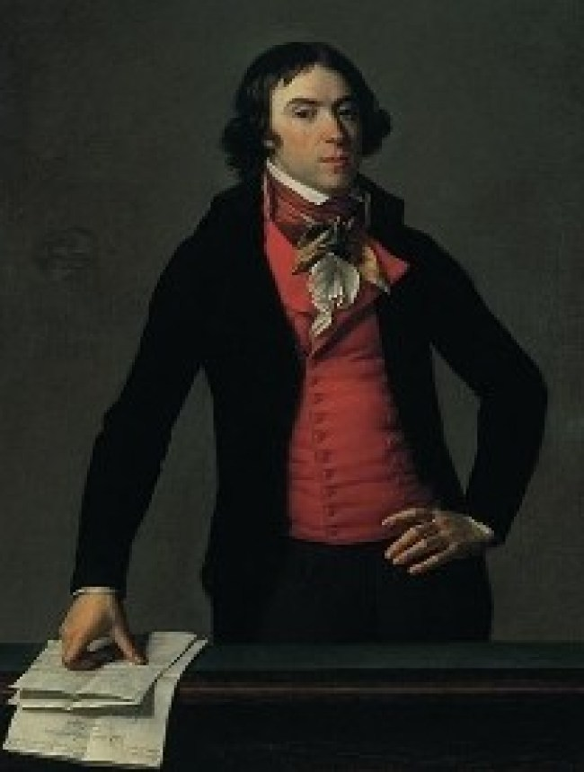 Bertrand Barère de Vieuzac 1755-1841