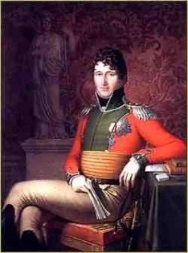 Christian VIII of Denmark 1786-1848
