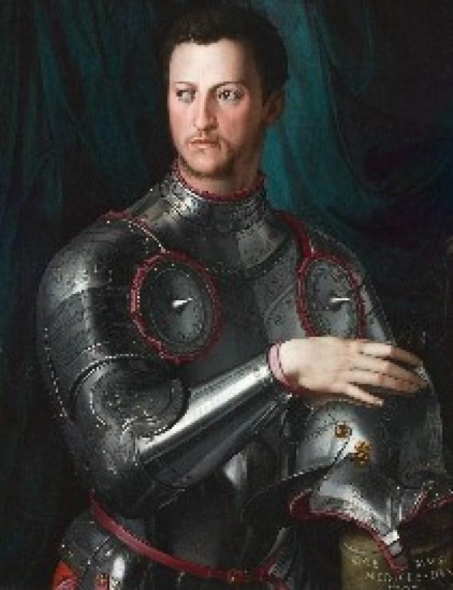 Cosimo I de' Medici 1519-1574