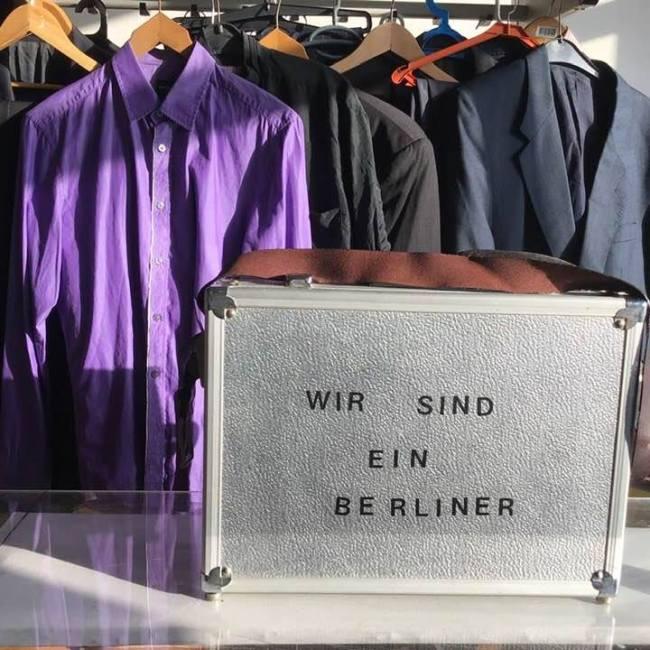 Dal* - Wir sind ein Berliner