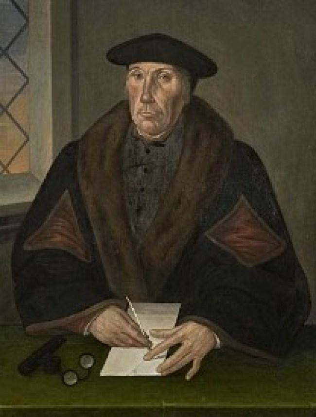 Edward Montagu 1485-1557