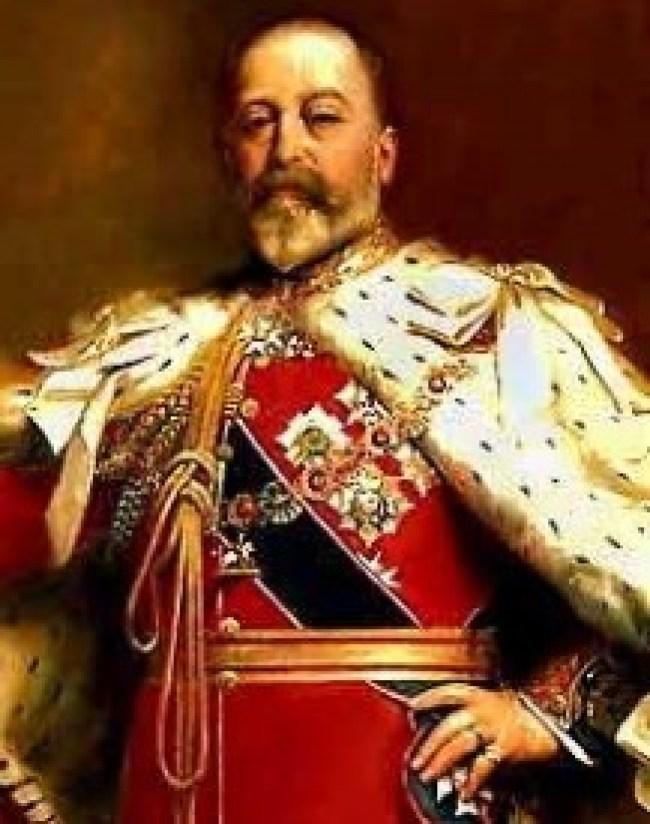 Edward VII 1841-1910