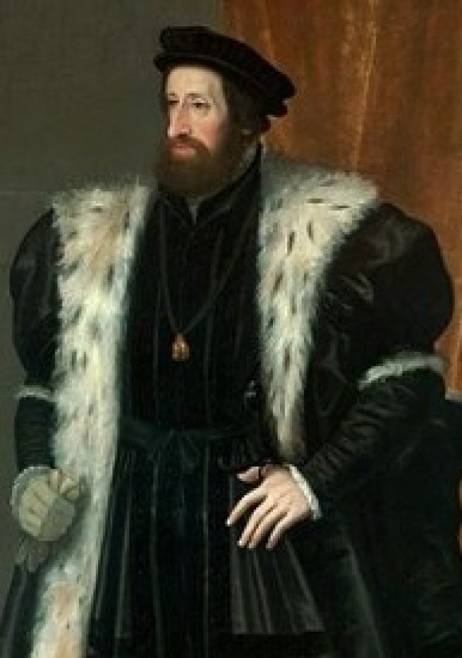 Ferdinand I 1503-1564