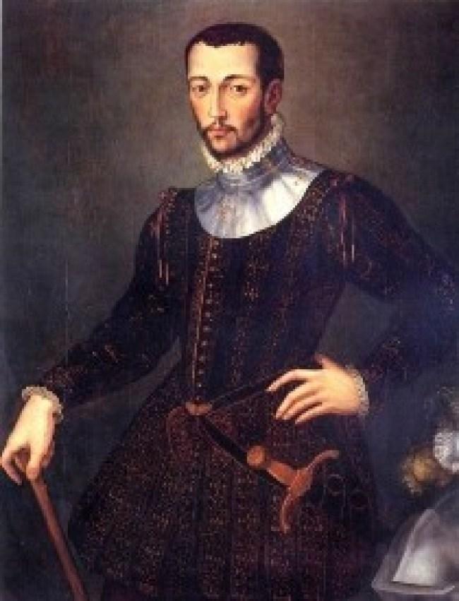 Francesco I de' Medici 1541-1587