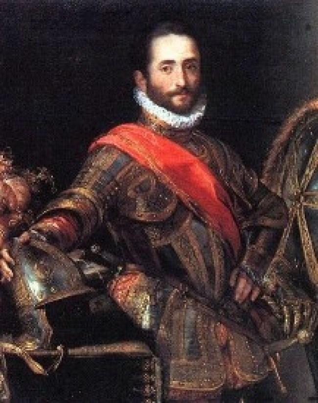 Francesco della Rovere 1549-1631