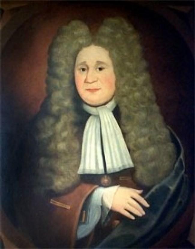 Henry Darnall 1645-1711