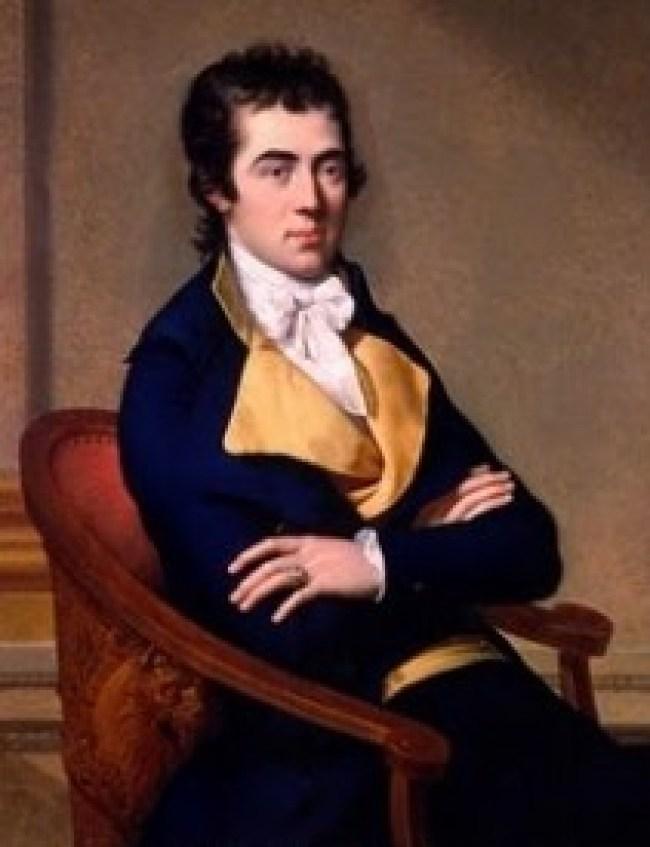 Henry Vassall-Fox 1773-1840