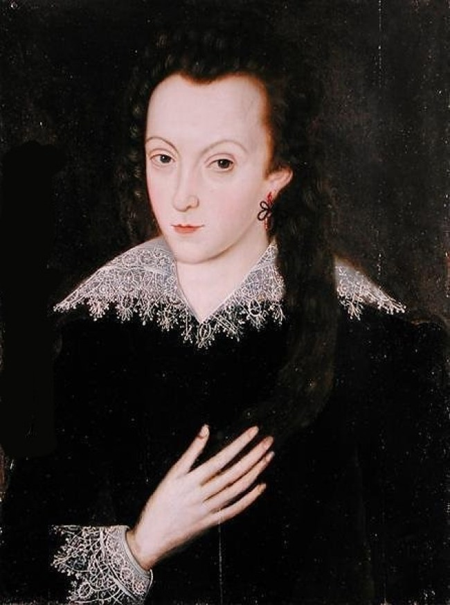 Henry Wriothesley 1573 - 1624