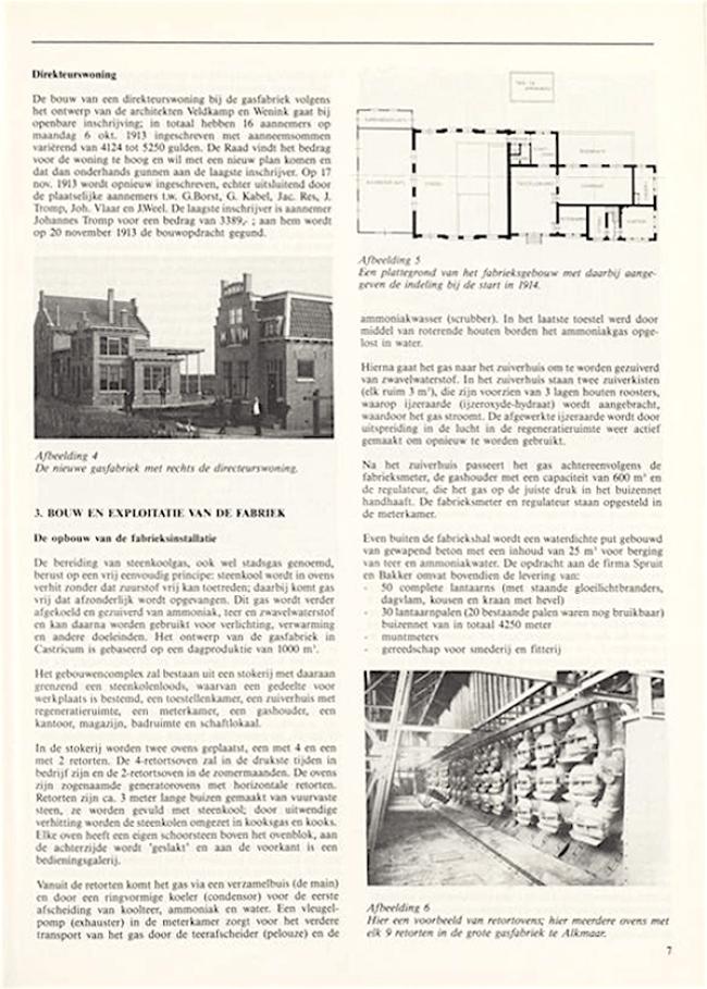 Jaarboek Oud Castricum   1 november 1991   pagina 07