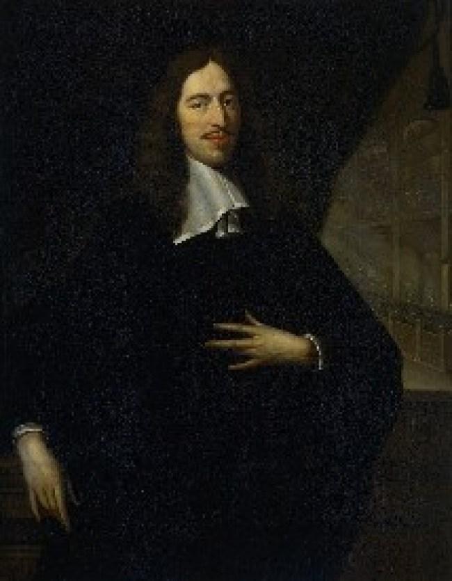 Johan de Witt 1625-1672