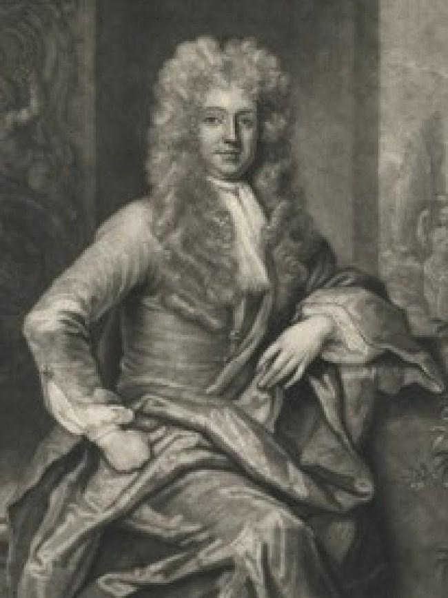 John Cecil 1648-1700