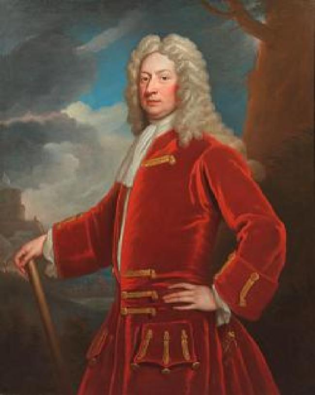 Joseph Sabine 1661 – 1739
