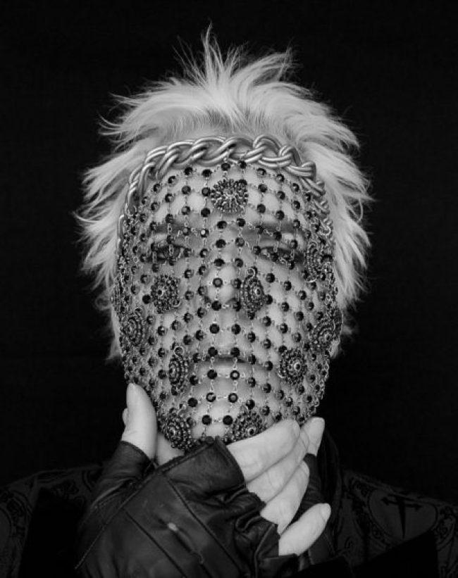 Micky Hoogendijk - Death Becomes Her