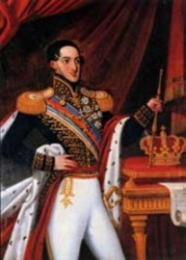 Miguel of Portugal 1802-1866