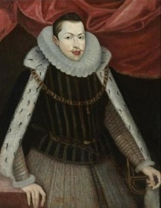 Philip III 1578-1621