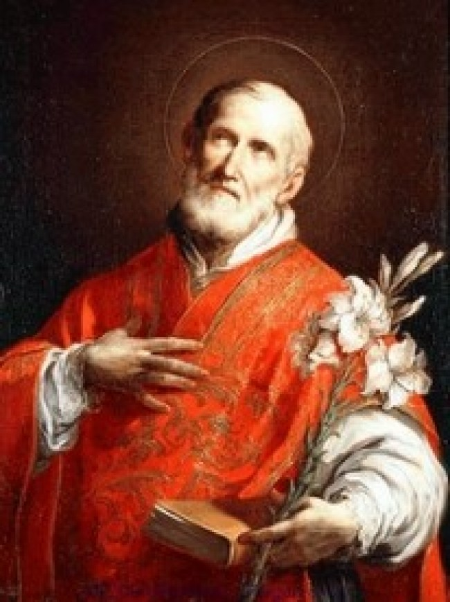 Philip Neri 1515-1595