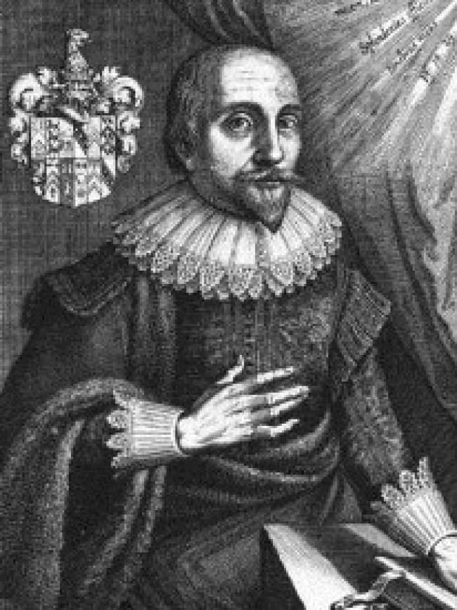 Robert Fludd 1574-1637
