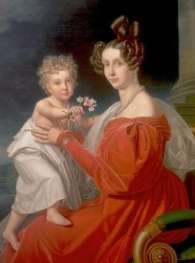 Sophie of Bavaria 1805-1872