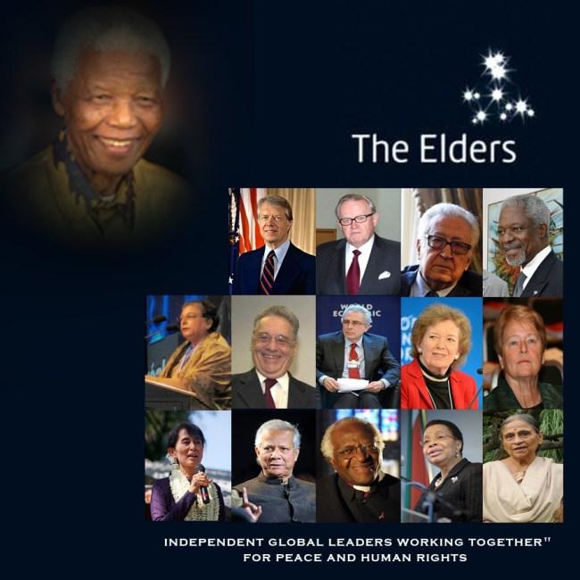 The Elders (foto Wikimedia)