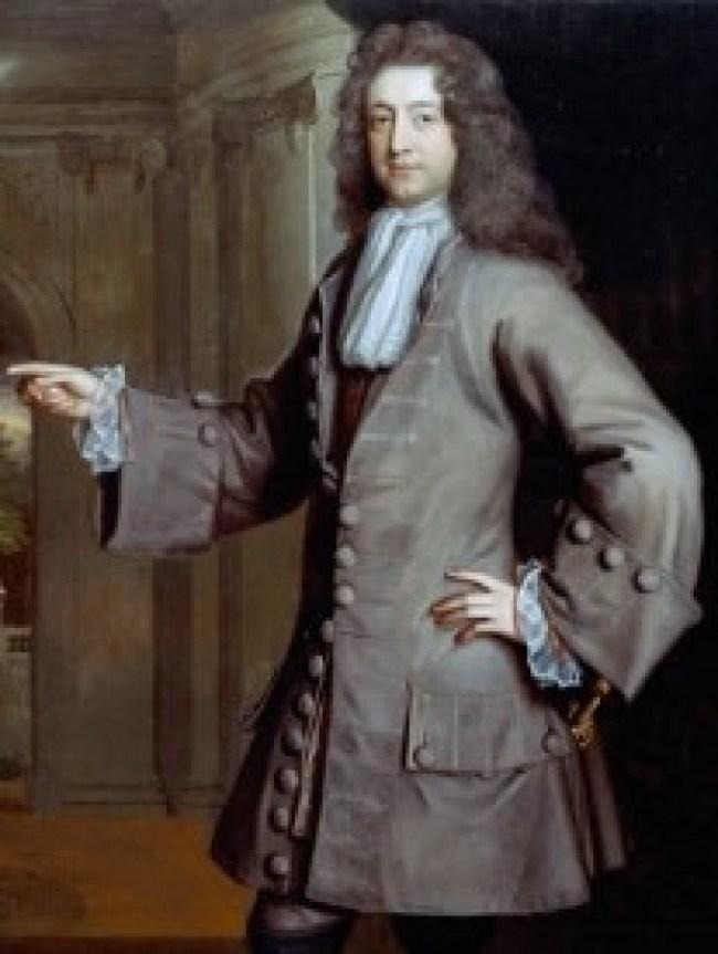 William Cowper 1665-1723