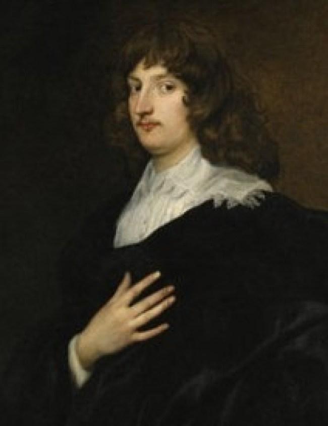 William Russell 1616-1700