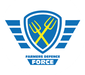 Farmers Defence Fore Logo (foto FDF)