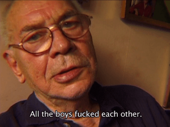All boys fucked each other (foto Soiled Sinema)