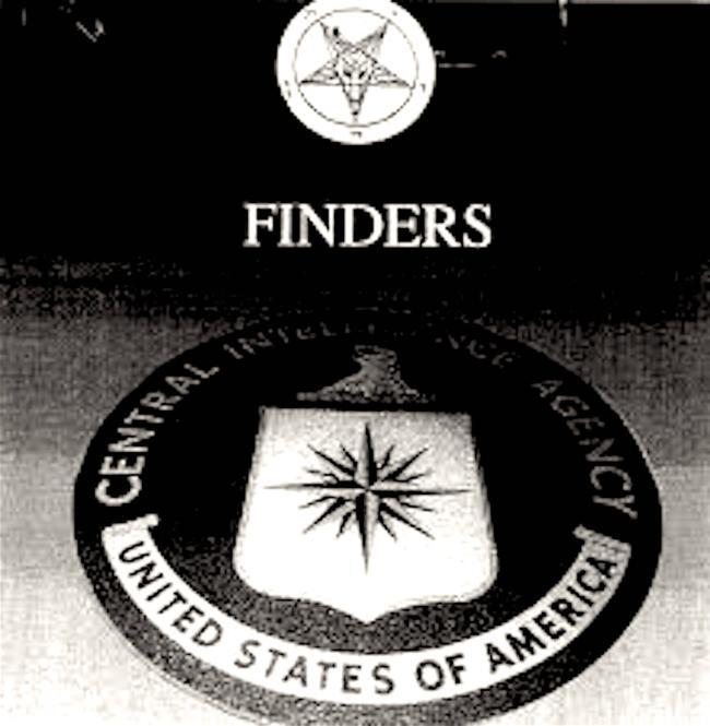Finders (foto wakeupuk.net)