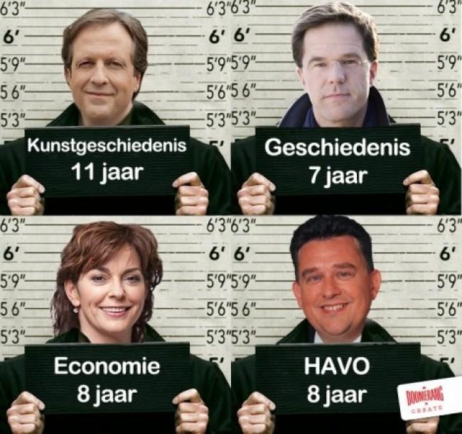 Geschiedenis 7 jaar (foto loyalist.nl