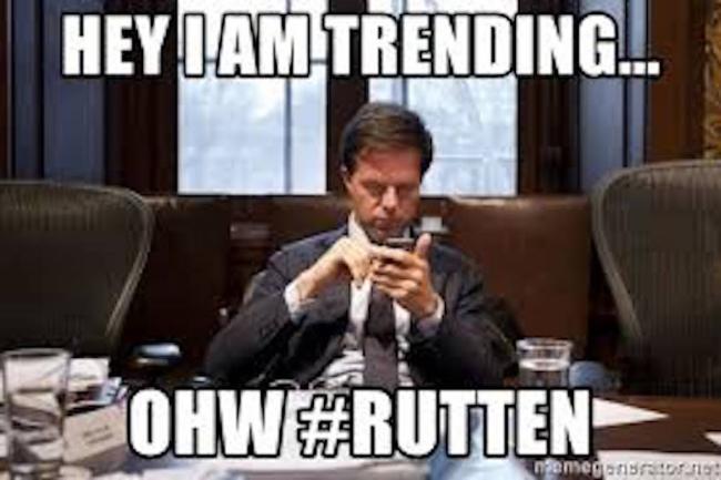 Hey, I am trending (foto Meme generator)