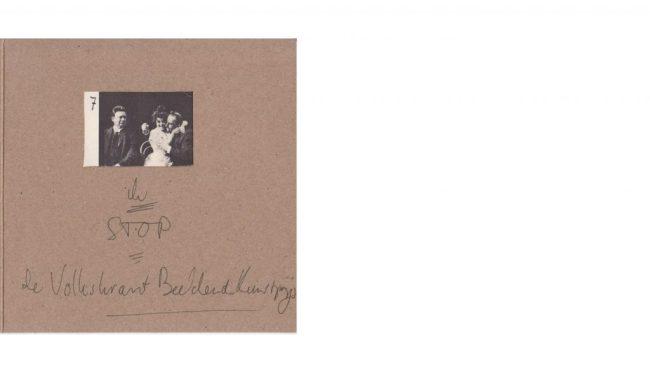 Nelle Boer - Mail Art (7)
