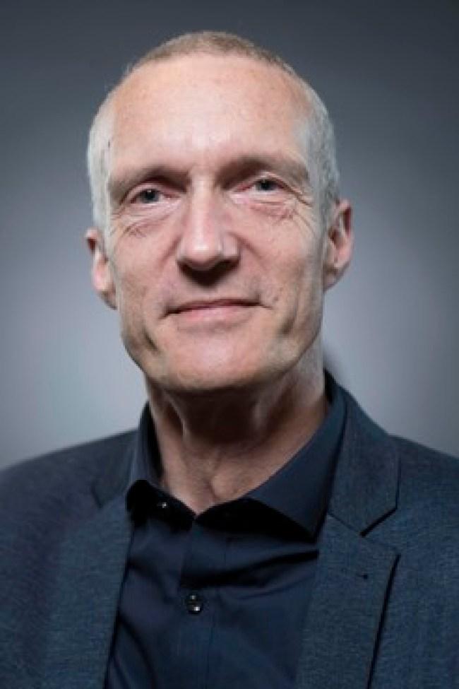 Wethouder Remco Duijnker (foto Gemeente Den Helder:Peter van Aalst)
